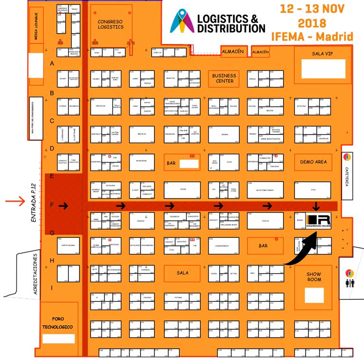 Logistics & Distribution 2018